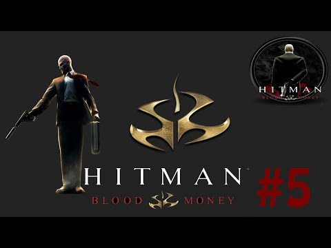 Let's play/guide Hitman Blood Money épisode#5 Maison pornographique [FR]