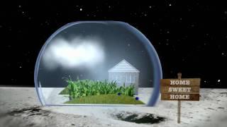 NASA | BEST: Living on the Moon