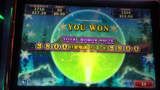getlinkyoutube.com-Northern Treasure slot bonus