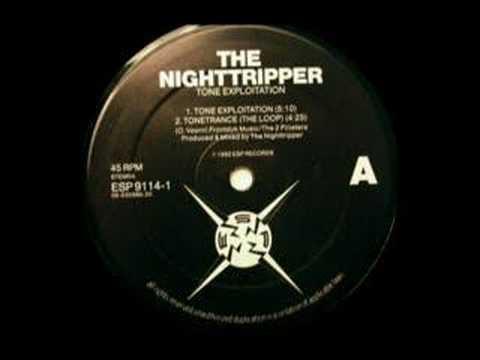 The Nighttripper - Tone Exploitation [1992]