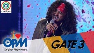 """The Kababayan Bump Off: Harris Dio Smith - """"Nosi Balasi"""" by Sampaguita"""