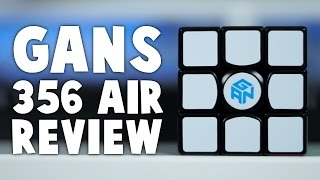getlinkyoutube.com-Gans 356 Air Review! | TheCubicle.us