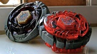 getlinkyoutube.com-Phantom Orion B:D vs Dark Bull H145SD!!!