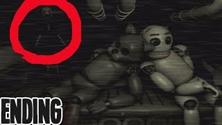 getlinkyoutube.com-WHY IS HE HERE | Five Nights At Candy's (Part 3 - ENDING)