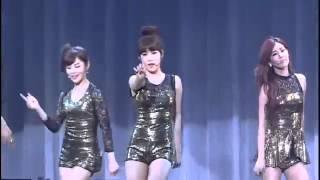 getlinkyoutube.com-T-Ara - T.T.L (Time to Love) live
