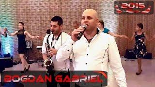 Bogdan Gabriel - Au iesit nasii la joc 2015 (nunta Central Piatra Neamt)
