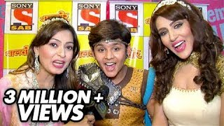 getlinkyoutube.com-Baal Veer, Rani Pari, Baal Pari - Diwali | Sab Tv