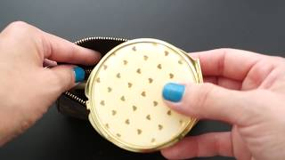 getlinkyoutube.com-Ways to use a LV Mini Pochette