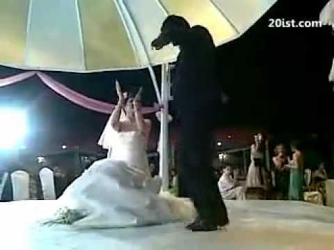 عروس داماد باحال ایرانی