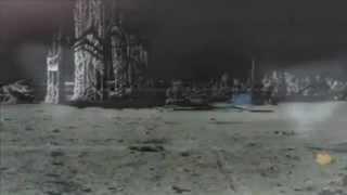 getlinkyoutube.com-Космический корабль на обратной стороне Луны