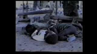 Massawa bombing 1990, English