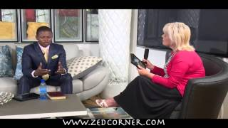 "getlinkyoutube.com-SHEPHERD BUSHIRI  ""WALKING ON AIR MIRACLE ""  INTERVIEW"