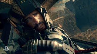 getlinkyoutube.com-Call of Duty Black Ops 3: E3 2015 Trailer - IGN Live: E3 2015