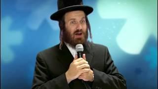 הרב מאיר שוורץ - למה חרב בית המקדש?