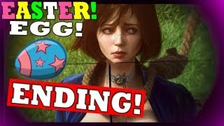 getlinkyoutube.com-BIOSHOCK INFINITE: ENDING -EASTER EGG [HD]