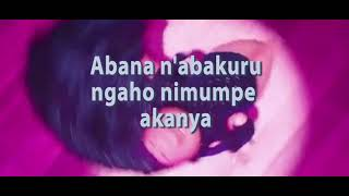 Ntakibazo by Urban Boys ft Riderman & Bruce Melody (official video lyrics 2018)