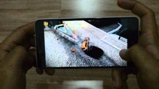 getlinkyoutube.com-Xiaomi Redmi Note 2 Gaming Test [Asphalt 8]