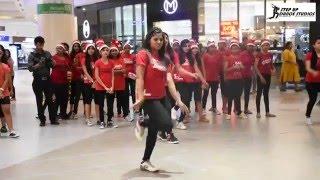 Badshah - DJ Waley Babu   feat Aastha Gill   Dax Matthew   Dance Performance
