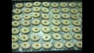 getlinkyoutube.com-حلوة الباطوا بالكوكاو Gateaux au cacahuètes