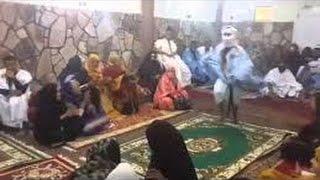 اعراس موريتانيا سكي زينة 20015
