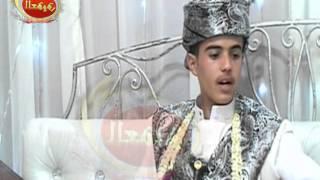 getlinkyoutube.com-حسين محب اخضر قليبي ذاب عليك + أخضر لمه عرس زيد النجار