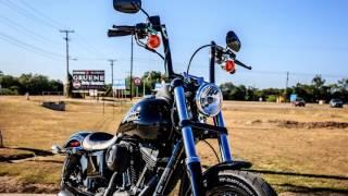 getlinkyoutube.com-2015 Harley Davidson GHD Custom FXDB Dyna Street Bob