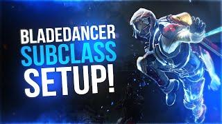 getlinkyoutube.com-Destiny: My Bladedancer Subclass Setup!