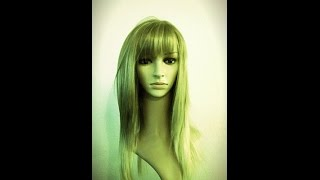 .•*´¨`*•.  Chloeswigs Madelyn by Amore ,  Sugar Cane R (rooted) in Daylight  .•*´¨`*•.
