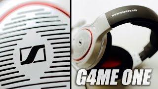 Sennheiser GAME ONE Headset Review