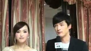 getlinkyoutube.com-拍完《仙3》唐嫣和胡歌的幕后采访.flv