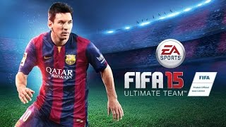 getlinkyoutube.com-Tutorial - Descarcare si Instalare FIFA 15 Ultimate Team Edition