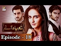 Tum Yaad Aaye - Ep 18 - ARY Digital Drama
