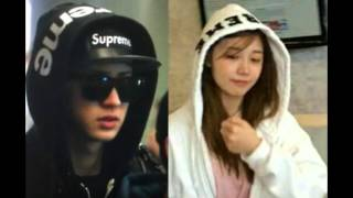 getlinkyoutube.com-EXO CHANYEOL AND APINK EUNJI ARE DATING? ll FACTS AND PICTURES