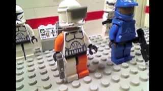 getlinkyoutube.com-Lego Halo 4 Movie- Knightmare Part 1