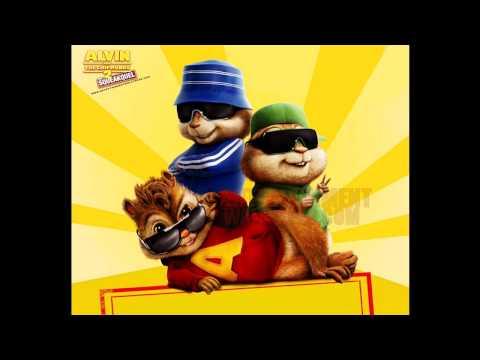 Αντώνης Ρέμος Κλειστά Τα Στόματα (Chipmunks)-(Σκιουράκια)