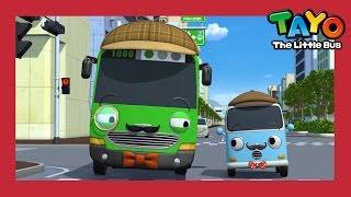 getlinkyoutube.com-Tayo Season 4's Best Scences l The Little Buses l Tayo the Little Bus
