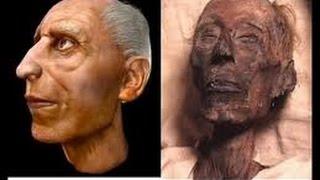 getlinkyoutube.com-Ilmuwan Prancis Masuk Islam Setelah Meneliti Jasad Fir'aun - Seri Keajaiban Dunia