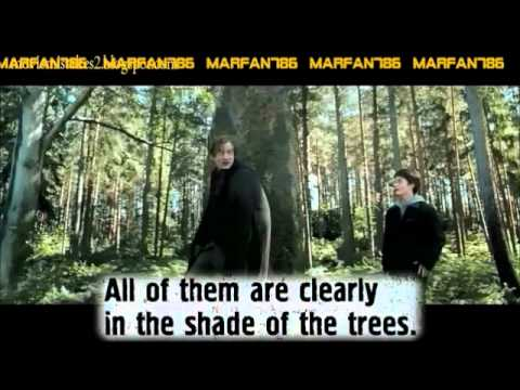 movie mistakes of harry potter and the prisoner of azkaban (2004)