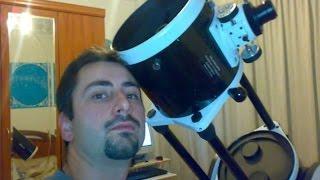 getlinkyoutube.com-¿Cómo se ve el cielo con mi telescopio?