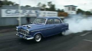getlinkyoutube.com-700hp+ Holden six - PROFC