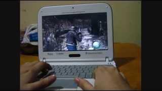 getlinkyoutube.com-Jugando En La Netbook