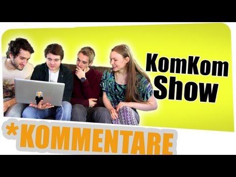 Kommentare Kommentier Show kommentiert 2 (Special)
