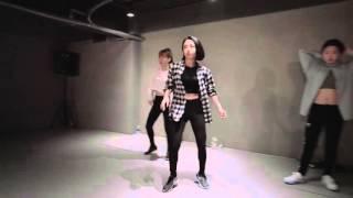 getlinkyoutube.com-[MIRROR] ZAYN - Pillowtalk   May J Lee Choreography