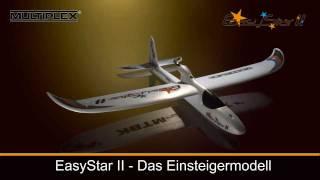 getlinkyoutube.com-MULTIPLEX EasyStar II