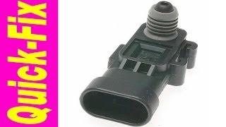 getlinkyoutube.com-Fuel Tank Pressure Sensor Quick-Fix