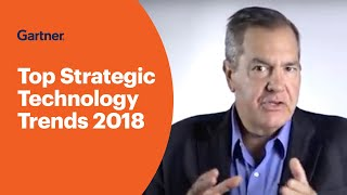 Strategic Technology Trends
