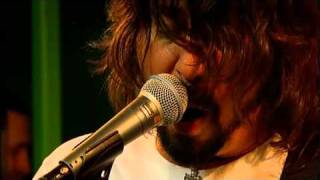 getlinkyoutube.com-Dave Grohl -  Walk & The Pretender (solo acoustic) - 3FM On Stage