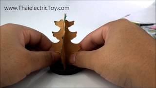 getlinkyoutube.com-ของเล่น ต้นไม้วิทยาศาสตร์ DIY