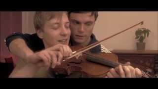 getlinkyoutube.com-Violin (2012) - Gay themed short film