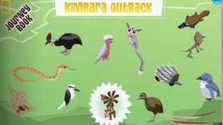 getlinkyoutube.com-Kimbara Outback - Animal Jam Journey Book Cheat Guide